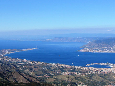 Stretto di Messina
