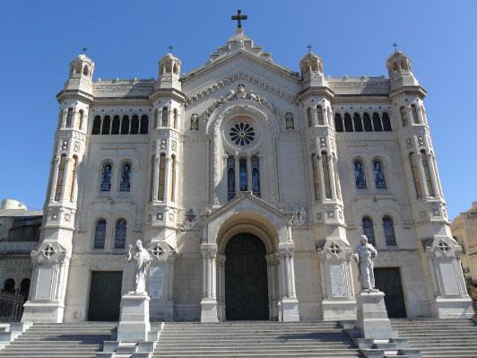 Duomo a Reggio Calabria