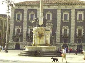 Elefante Catania