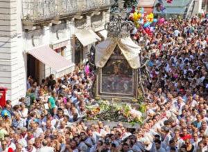 processione Reggio Calabria