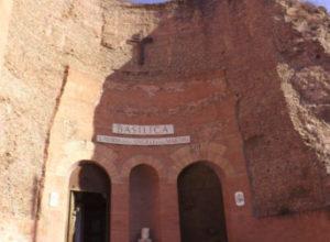 Basilica S. Maria degli Angeli Roma