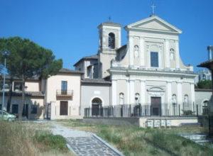 Terni Chiesa