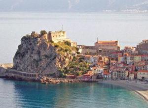Calabria Scilla