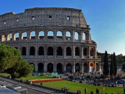 Colosseo Lazio