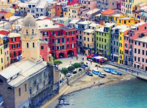 Liguria Cinque Terre