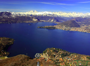 Lombardia Lago di Garda