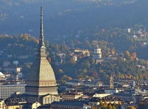 Piemonte Mole Torino