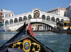 Veneto Ponte di Rialto